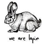 We Are Lapin